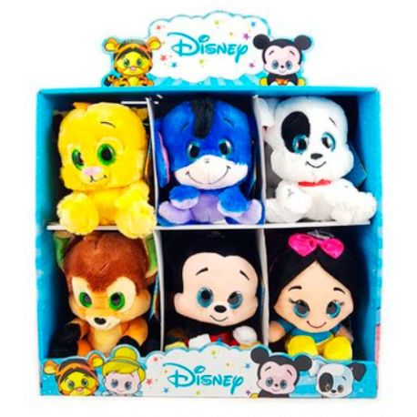 Amigos de Disney