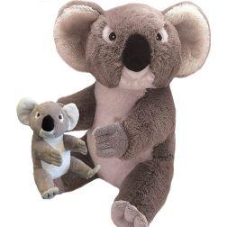 Peluche Koala ecológico