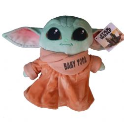 Peluche Baby Yoda