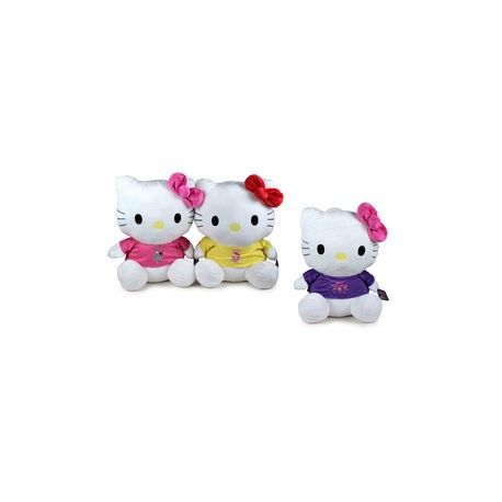 Peluche Hello Kitty 55 cm.