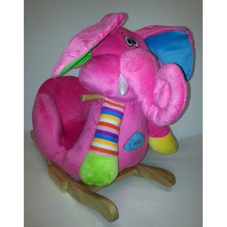 Balanín Elefante 60x60
