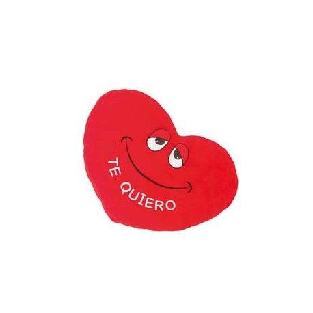 Corazón Te Quiero 37 cm.