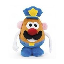 Mister Potato Peluche 26 cm. Superheroe